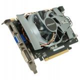 Placa video PC Asus, PCI Express, 1 GB, Ati - ASUS Radeon Gaming HD 5750 DirectX 11 EAH5750 FORMULA/2DI/1GD5/A 1GB 128-Bit