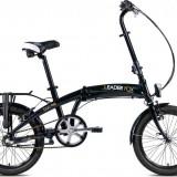 Bicicleta pliabile - Bicicleta pliabila Leader Fox Dixi