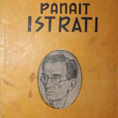 Carte de aventura - PANAIT ISTRATI - ALEXANDRU TALEX