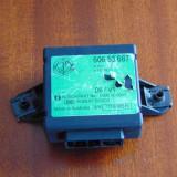 Contact auto, Alfa Romeo, 156 (932) - [1997 - 2005] - Transponder Chip Pin Alfa Romeo 156 166 Imobilizator Cod 60653687 !