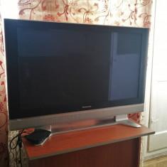 Televizor plasma, 42 inchi (107 cm) - TV Plasma Panasonic Viera TH-42PA50E, 106cm (+Media Player ASUS)