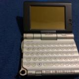 sony PEG-UX50 stare necunoscuta,cititi anuntul