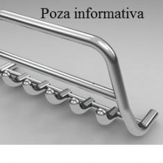 Bullbar auto - Bullbar inox compatibil SUZIKI VITARA 1991->