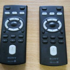 Telecomanda Auto Sony RM-X151