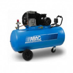 Compresor electric - Compresor de aer Abac B5900B/200 CT