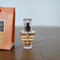 TRESOR DE LANCOME / MINIATURA DE 5 ML - Parfum femeie