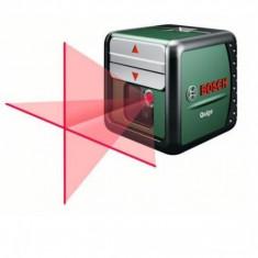 Nivela cu laser Bosch - Quigo - Nivela optica