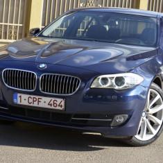 Autoturism BMW, Seria 5, Seria 5: 530, An Fabricatie: 2011, Motorina/Diesel, 103650 km - BMW 530d