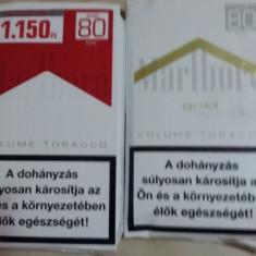 TUTUN MARLBORO 40G ORIGINAL SI LIGHT NUMAI BUCURESTI