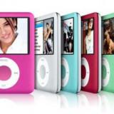 MP3, MP4 player multimedia cu ecran de 1.8 - Mp4 playere Alta, 4GB, Roz