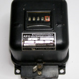 Contor energie electrica monofazat 220 Vac 10A _2