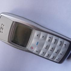 Telefon Nokia, Gri, Nu se aplica, Neblocat, Fara procesor, Nu se aplica - Vand nokia 1101