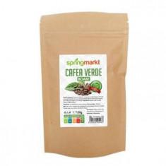 Produs de Slabit - Cafea Verde (boabe) 150gr