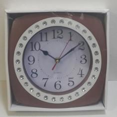Ceas de perete - Ceas de masa / perete design nou Model 012