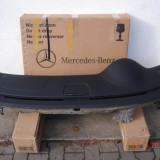 Mercedes CLS W219, Plansa bord piele cu airbag pasager - Bord auto