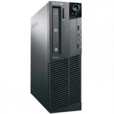 Sisteme desktop fara monitor - Calculator SH ThinkCentre M92P Core i5 3470 Gen 3