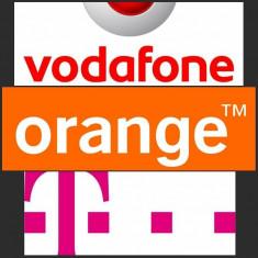 NUMAR DE PLATINA VIP-BUSINESS 0788 -11111x !!! In Vodafone - Telekom - Orange! - Cartela Vodafone