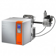 Centrala termica - Arzator gaz Cuenod NC.36 GX207A D30/30 T2