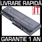 Baterie laptop, 6 celule, 4400 mAh - BATERIE ACUMULATOR TOSHIBA PA3536U-1BRS PABAS100