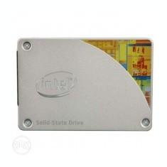 SSD Intel 2500 Pro si SSD 535 Series