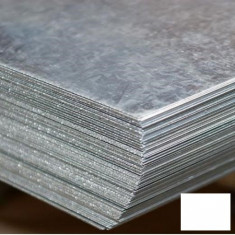 Tigla metalica - Tabla zincata - 0.27 x 860 x 2000 mm