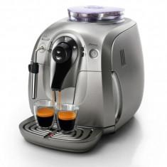 Espressor automat - Expresor cafea Philips Saeco Xsmall Chrome HD8747/09