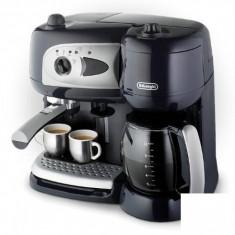Espressor automat - Aparat de Cafea Combi DeLonghi- BCO 410