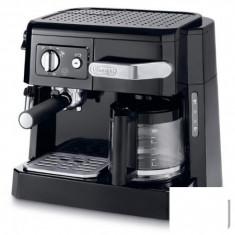Espressor automat - Aparat de Cafea Combi DeLonghi - BCO 420