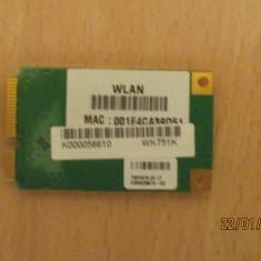 Modul wireless Toshiba A200