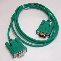 Cablu retea - Cablu RS232 mama tata _2