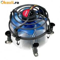 Cooler pentru procesor SPIRE Storm 532 - SP532S7 Socket 1156, 1155, NOU - Cooler PC Spire, Pentru procesoare