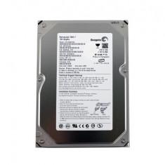 Hard Disk Seagate, 100-199 GB, Rotatii: 7200, SATA, 8 MB - HDD Seagate Barracuda 160Gb SATA/IDE - folosit