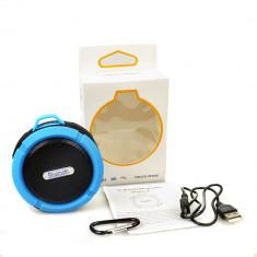 Speaker portabil Waterproof Bluetooth