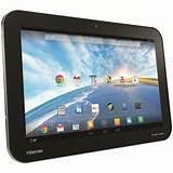 Tableta Toshiba Excite Pro 10, 1 Inchi cu factură şi garanție de le eMAG, 16 Gb, Wi-Fi