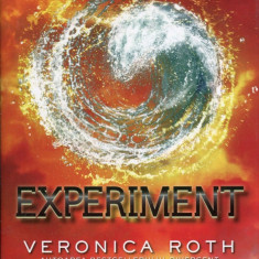 Roman - Veronica Roth - Experiment - 480611