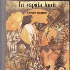 Fanus Neagu - In vapaia lunii - 32845 - Carte educativa