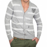 Cardigan barbati Ecko Unlimited Stripe Sweater #1000000005295 - Marime: XS