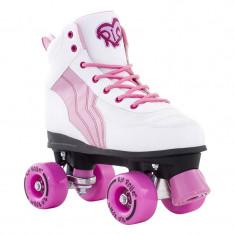 Patine cu rotile Rio Roller Pure Pink