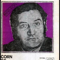 Roman - Corn de vanatoare - Autor(i): Alexandru Ivasiuc
