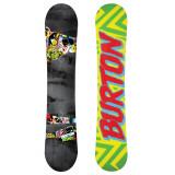 Placi snowboard - Placa snowboard BURTON Blunt 147 Rocker / noua
