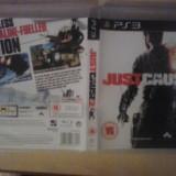 Just Cause 2 - Joc  PS 3 ( GameLand )