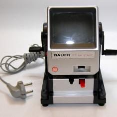 Aparat Filmat - Editor film 8mm Bauer F1 Super(1428)