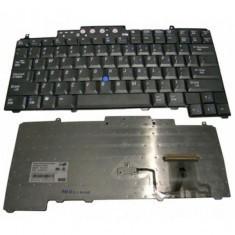 Tastatura laptop Dell D620 latitude defecta litera n - Dezmembrari laptop