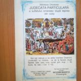 K4 Judecata Particulara a sufletului dupa iesirea din corp - N. Mandita