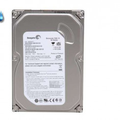 Hard Disk Seagate, 40-99 GB, Rotatii: 7200, IDE, 2 MB - Hdd Segate Barracuda 80GB IDE