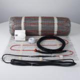 Termice - Covor incalzire electrica pardoseala 1, 5 m²