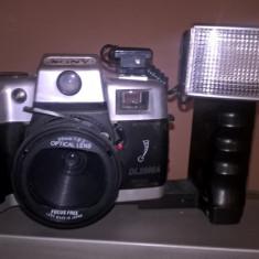 Aparat Foto cu Film Sony Photoflex - Vand aparat de fotografiat sony dl2000a