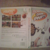 More Game Party - Wii