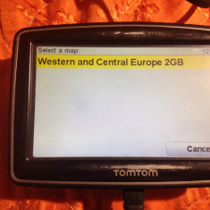 GPS TOMTOM XL, 4, 3
