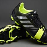 Ghete de fotbal Adidas Nitrocharge 2.0 TRX FG copii - Ghete fotbal Adidas, Marime: 38.5, Culoare: Multicolor